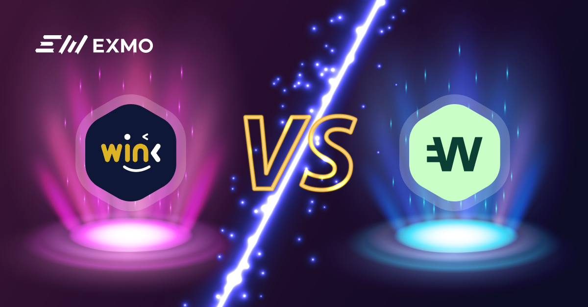 Vote for the Next Token to Be Added on EXMO