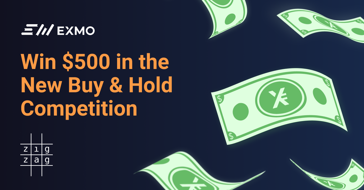 Win $500 in the New Buy & Hold Competition